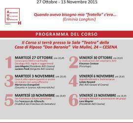 Cartellone2015